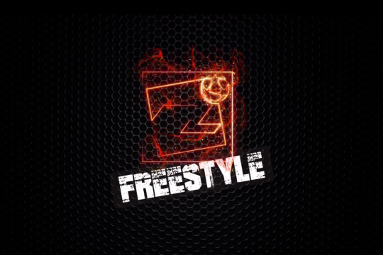 RL Freestyle 2