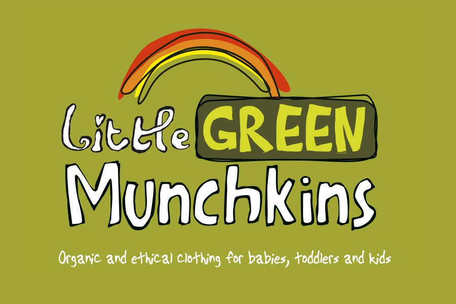 Little Green Munchkins 6