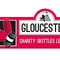 Charity Skittles League Logo